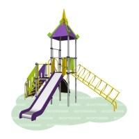 Детская площадка «Romana 101.34.00»