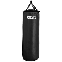 Боксерский мешок, взрослый MTK 50-120, серия MASTER, Family
