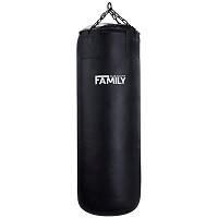 Боксерский мешок PNK 60-120, серия PROFESSIONAL, Family