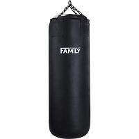 Боксерский мешок PNK 60-130, серия PROFESSIONAL, Family