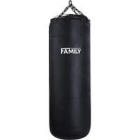 Боксерский мешок PNK 70-140, серия PROFESSIONAL, Family