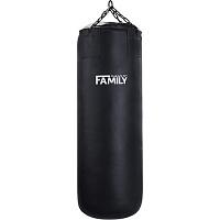 Водоналивной боксерский мешок VNK 95-160 подвесной, серия VALVE, Family