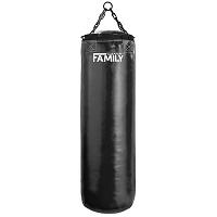 Водоналивной боксерский мешок VTK 85-140 подвесной, серия VALVE, Family