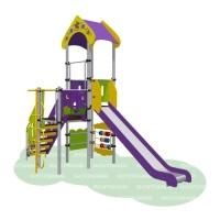 Детская площадка «Полянка»