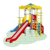 Детская площадка «Форт»