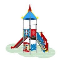 Детская площадка «Море»