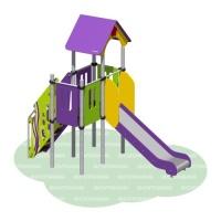 Детская площадка «Romana 104.17.00»