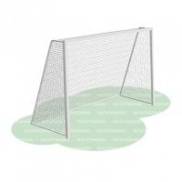 Ворота для мини-футбола(сетка в комплекте)