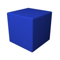 Элемент мягкой формы 150х150х150