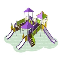 Детская площадка «Romana 101.31.00»