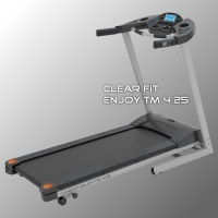 Clear Fit Enjoy TM 4.25, mp3