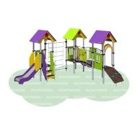 Детская площадка «Romana 104.12.00-02»