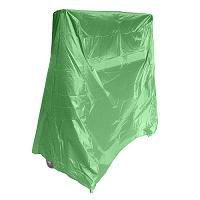 Чехол DFC для теннисного стола, п/э, зеленый, компакт сборка