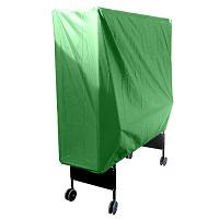 Чехол DFC для теннисного стола, п/э, зеленый, прайм сборка