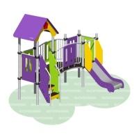 Детская площадка «Romana 104.19.00»