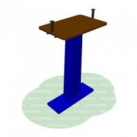 Стол для армрестлинга