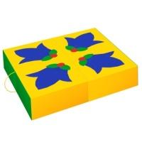 Детская мебель «Клумба»
