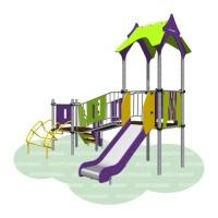 Детская площадка «Romana 101.54.00»