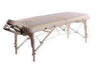 Складной массажный стол Vision Juventas II