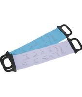 Латексный жгут с рукоятками Oxygen 2065B