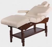 Стационарный массажный стол--Vision Essense Deluxe