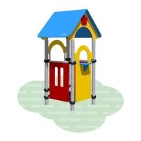 Детская площадка «Romana 104.02.00»