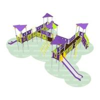 Детская площадка «Romana 101.16.00»