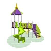 Детская площадка «Romana 101.26.00»