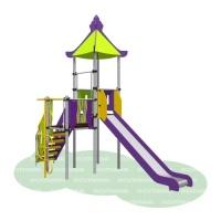 Детская площадка «Romana 101.04.00»