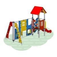 Детская площадка «Romana 104.15.00»
