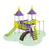 Детская площадка «Romana 101.11.00»