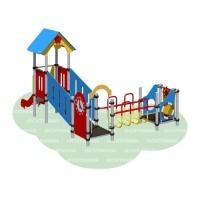 Детская площадка Romana 104.09.00