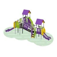 Детская площадка «Romana 104.20.00»