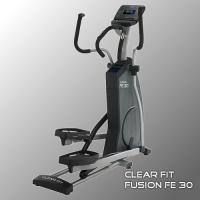 Эллиптический тренажер Clear Fit Fusion FE 30