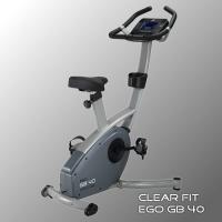 Велотренажер Clear Fit Ego GB 40
