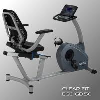 Велотренажер Clear Fit Ego GB 50