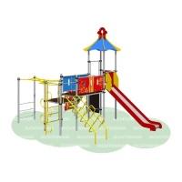 Детская площадка «Romana 101.10.00»