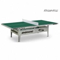 Теннисный стол OUTDOOR Premium 10 синий, Donic
