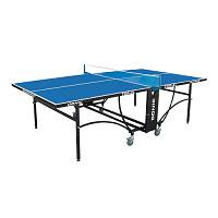 Стол теннисный Donic Tornado-AL-Outdoor синий