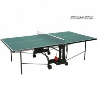 Теннисный стол OUTDOOR ROLLER 600 BLUE, Donic