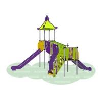 Детская площадка «Romana 101.07.00»