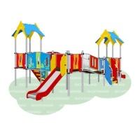 Детская площадка «Romana 101.52.00»