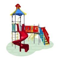 Детская площадка «Romana 101.25.00»