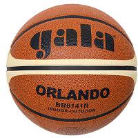 Баскетбольный мяч ORLANDO 7