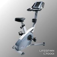 Велотренажер Life Span С7000i