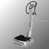 Clear Fit CF-PLATE Optimum 401
