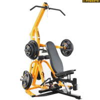 Силовой тренажер Powertec Lever Gym TM WB-LS14/WB-LS15
