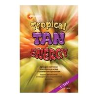 Tropical Tan Energy