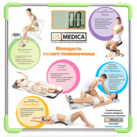 Весы US-Medica Promo S1