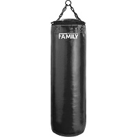 Водоналивной боксерский мешок VNK 75-120 подвесной, Family, Family